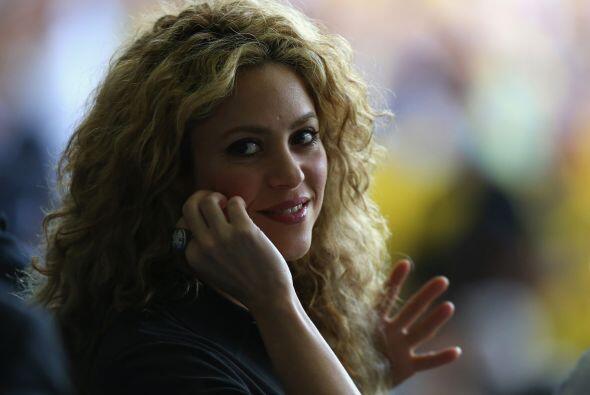 - Por su parte, Jessica Alba, Andy García y Shakira han reunido 40 millo...