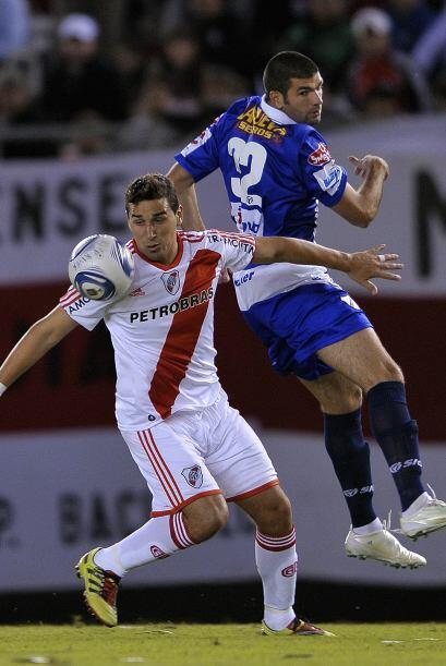 La derrota impidió que River Plate alcanzara el liderato del torn...