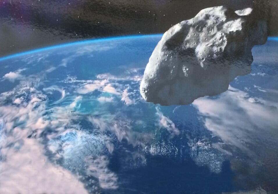 El 30 de junio es el Día del Asteroide, una fecha para concientizar y ed...