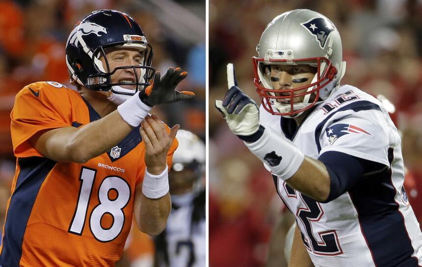 Campeonatos de Conferencia a la vista en la antesala al Super Bowl 50