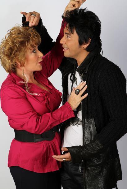 El cantante de pop/rock está feliz de unirse al proyecto de Univision pu...