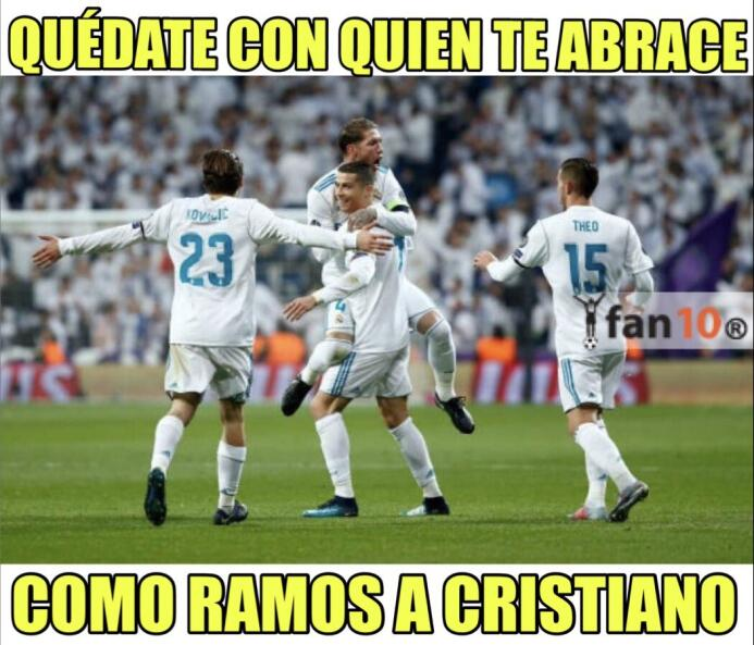 Cristiano Ronaldo marcó gol y los memes se rindieron a sus pies dqza4-fu...