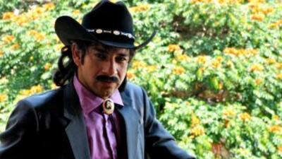 Miguel Rodarte es Zacarías III.