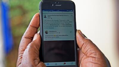 Redes sociales, plataformas de entretenimiento donde la información personal no siempre está segura