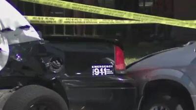 La muerte de Sánchez se suma a la de otros dos oficiales de LAPD en meno...