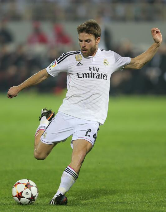 James Rodríguez y otros monstruos que el Real Madrid no supo aprovechar...