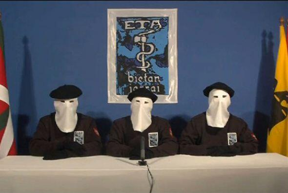 La organización terrorista País Vasco y Libertad, mejor conocida por sus...