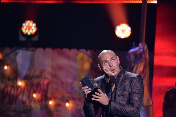 Hace un año se llevó el premio Ídolo de la Juventud por su gran aporte m...
