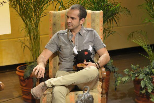 Flavio es un gran actor.