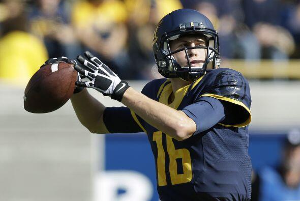 9. Jared Goff, California (AP-NFL).