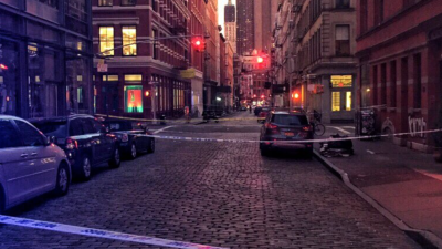 La Policía de Nueva York recibe más de 800 denuncias de paquetes sospechosos