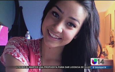 Antolín García es declarado culpable del homicidio de Sierra Lamar