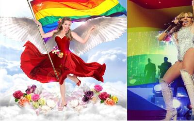 thalia gay 2017