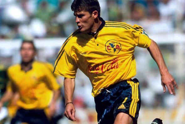 Ramón Ramírez se convirtió en el consentido de la afición en su paso por...