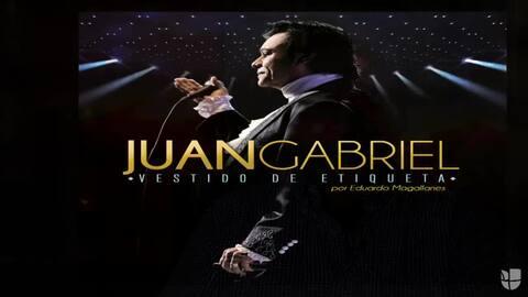 Productor musical y amigo de Juan Gabriel habla sobre disco juntos