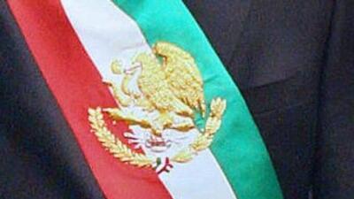 México es una partidocracia que no permite candidaturas independientes....