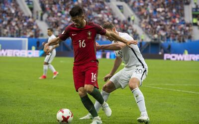 """Pizzi Fernandes le tiró la pelota a Chile: """"Fueron favoritos desde el pr..."""