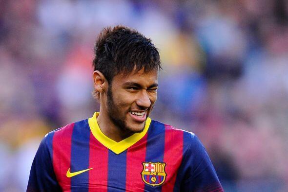 El Santos y el Barcelona se han encargado de darle millones al futbolist...