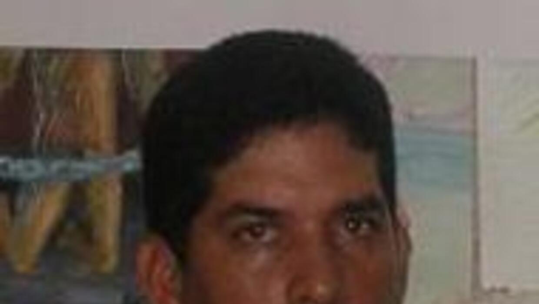 Foto de Yaser Pineda Alfonso, Vice-Presidente del Colegio del  Pedagogos...