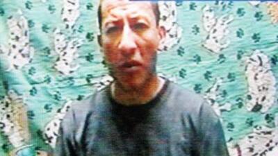 Libio José Martínez está desde hace 13 años en poder de las FARC.