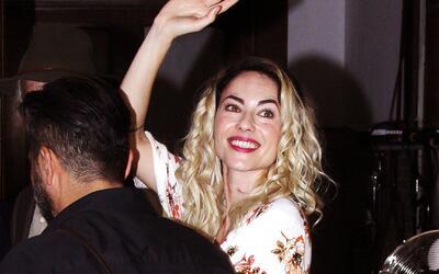 Bárbara Mori por fin confesó por qué le dijo adiós a las telenovelas par...
