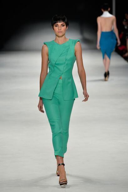 El color favorito para este verano 2012 es nada más y nada menos que… ¡e...