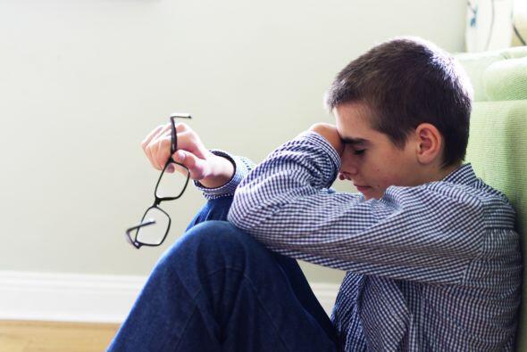 Para abrirse paso y ganarse la confianza de un adolescente en duelo, los...