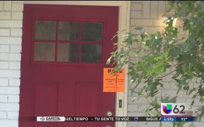 Policía de Austin investiga el hallazgo de dos cuerpos al este de la ciudad