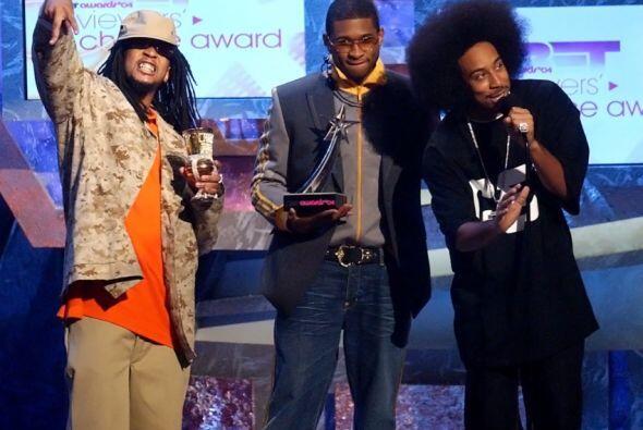 Ludacris ha tenido muchisimos éxitos en su carrera, ganando 3 Grammys, y...
