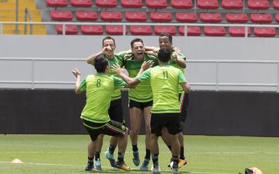 Keylor Navas encabeza la lista de Costa Rica para amistosos ante Colombi...