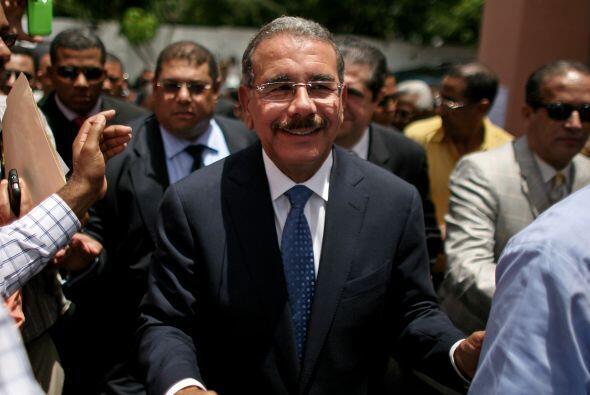 Mayo 20- La Junta Central Electoral (JCE) de República Dominicana...