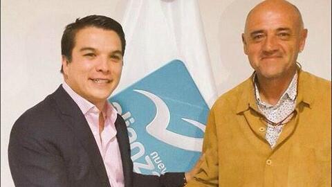 El ex técnico de Puebla mencionó que trabajará para los jovenes.