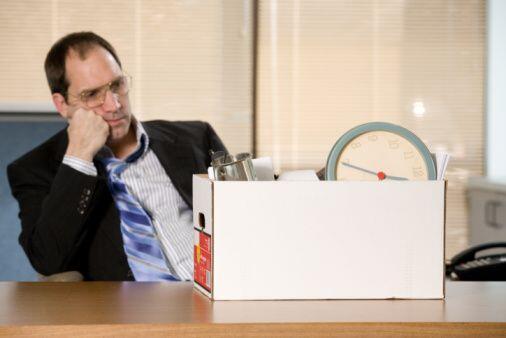 Tu promoción laboral depende de un proyecto estancado por falta de diner...
