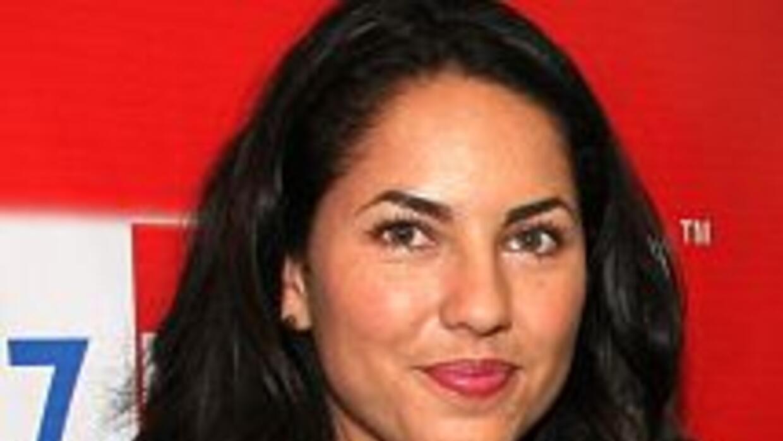 De acuerdo con una revista, Bárbara Mori llevaría una relación de meses...