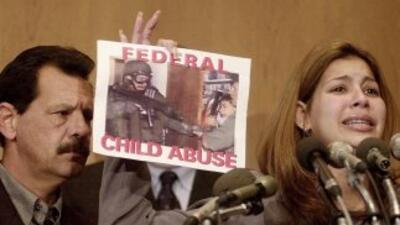 Marisleysis Gonzalez fue una de las más fieles activistas contra la reda...