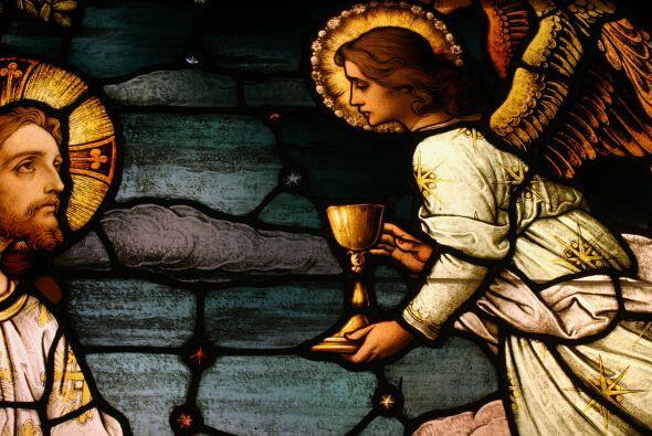 Ahora bien, ten siempre presente que Dios es quien nos concede lo que pe...