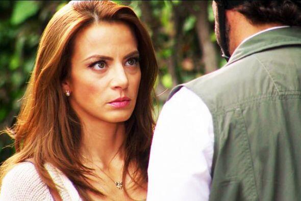 Bien merecida tienes esta miradita de Ana ehhh Diego.