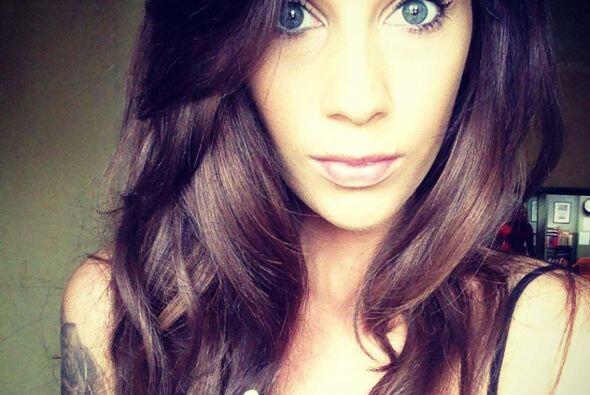 Bethany Townsed padece la enfermedad de Crohn y aunque desde pequeña luc...
