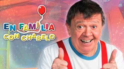 En familia con Chabelo, Galavisión