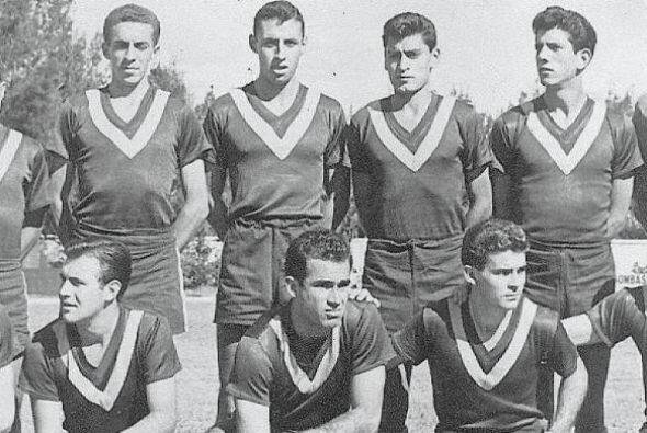 La infraestructura de la UNAM fue creciendo poco a poco y en 1952 se ter...
