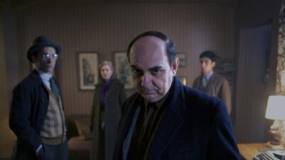 ''Neruda'' estrena el 16 de diciembre
