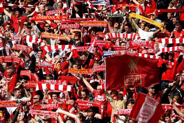 Liverpool es el primer finalista de la FA y espera a su rival que saldrá...