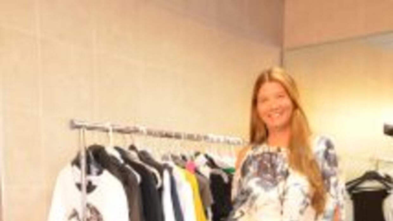 Claudia Zuleta es la 'stylist' de Protagonistas, el reality.