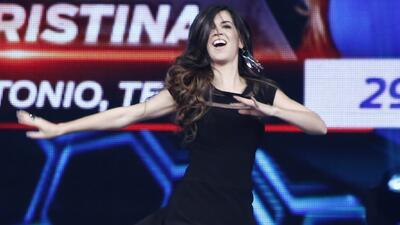 Bruna Cristina retó a Lili Estefan a bailar samba. ¿Lo hará la Flaca?