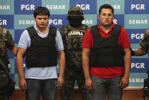 El gobierno mexicano tuvo que desmentir días después que efectivamente e...
