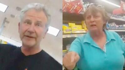 """""""No toleramos la discriminación"""": Walmart responde a la oleada de incidentes de odio en sus tiendas"""