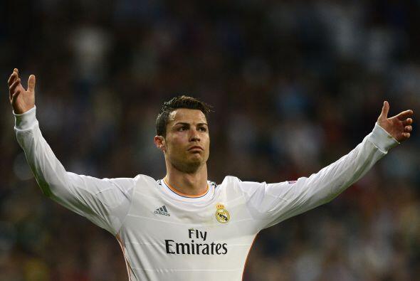 Cristiano Ronaldo: El Balón de Oro saldrá en busca de la actuación que r...
