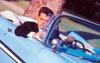 Luis Miguel y sus autos