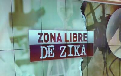 Rick Scott declarará a Miami como zona libre de Zika