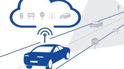 GM utilizará nuevo sistema de mapeado